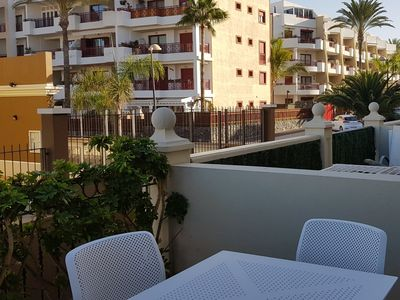 Photo for 2 Bedroom apartment in Palm Mar