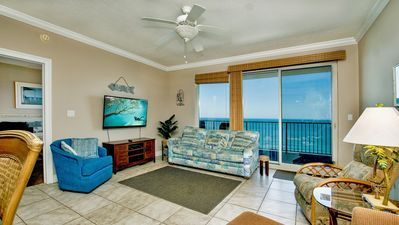 Photo for Treasure Island fabulous view, May 18-24 is open book your stay here now!