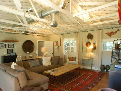 Photo for Charming cottage on beautiful Point Dume