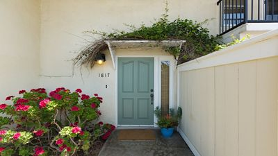Photo for Heart of Del Mar within walking distance to beach, shops, and restaurants