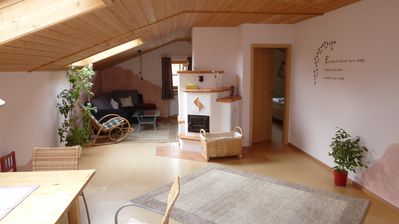 Photo for Ferienwohnung, 95m²