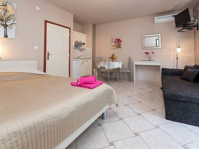 Photo for Apartments KARMEN 1 (62471-A1) - Crikvenica