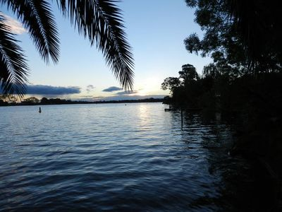 Photo for Nagambie Lakeside Cottage