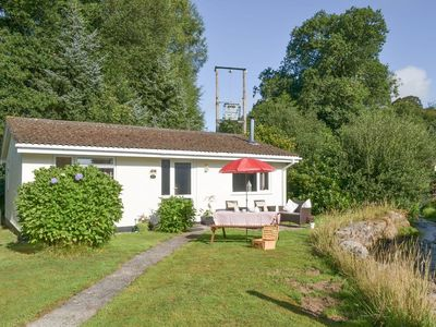 Photo for 2 bedroom accommodation in Rosecraddoc, near Liskeard