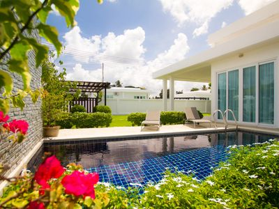 Photo for Luxury 2br Pool Villa + Sport & SPA_ta1
