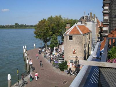 Photo for Holiday apartment Dordrecht for 2 - 4 persons - Holiday apartment in one or multi-family house