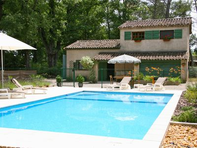 Photo for Charming Cottage in Fayence