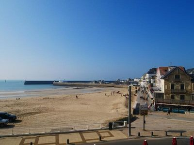 Photo for Apartment Vacation Rental in Quiberon