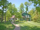 3BR Cottage Vacation Rental in Empire, Michigan