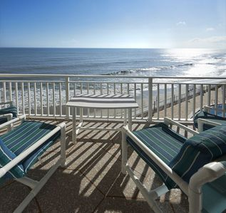 Photo for Penthouse - Direct Oceanfront with Plasma TV's In every room