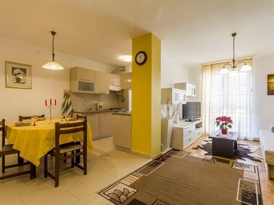 Photo for Holiday apartment Fažana for 1 - 5 persons with 2 bedrooms - Holiday apartment