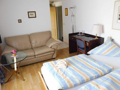 Photo for Double room B - Pension Hohen Sprenz - Property 102781