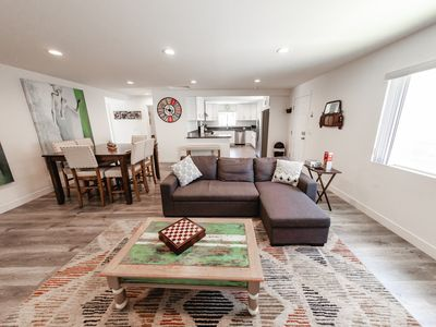 Photo for Newly built North Hollywood Home with Backyard