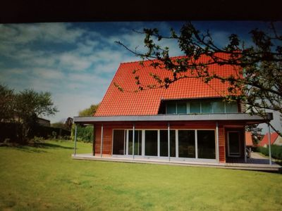 Photo for Villa Cap Gris Nez, 200 m from the sea, private garden, sauna