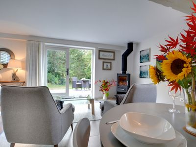 Photo for Beech Cottage at Fir House