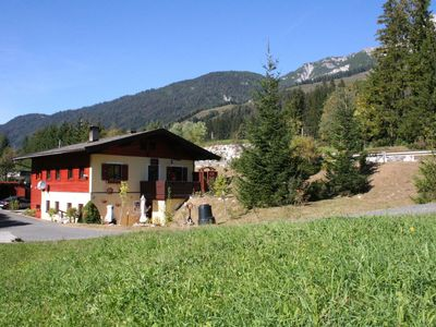 Photo for Spacious Holiday Home near Ski Area in Leogang