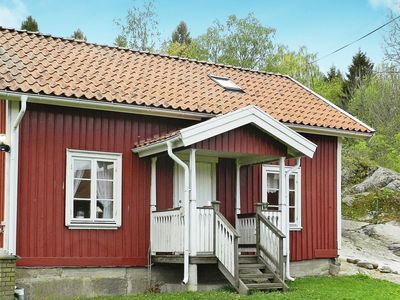 Photo for 5 person holiday home in BRASTAD