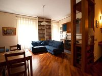 Great stay in suburban apartment