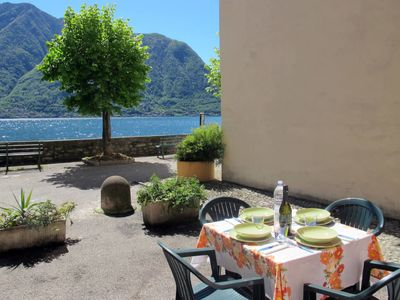 Photo for Vacation home Beky (OSS300) in Ossuccio - 5 persons, 3 bedrooms
