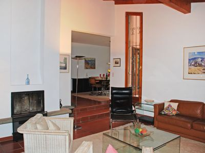 Photo for Vacation home Riva in Figino - 6 persons, 3 bedrooms