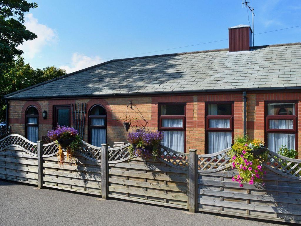 Dog Friendly Cottages Cayton Bay