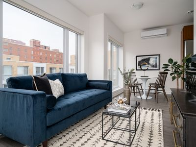 Photo for Sonder | Old Port | Panoramic 1BR + Office