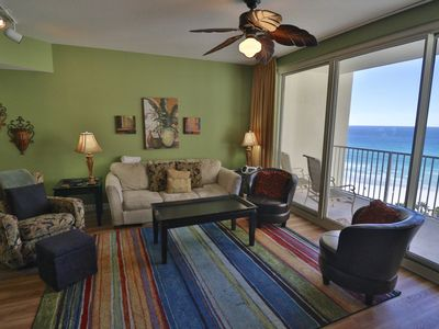 Photo for Shores of Panama 1BR plus bunk room 2 baths