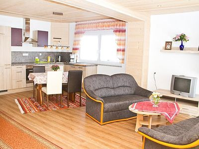 Photo for Brand new very nice and bright apartment for up to 4 people