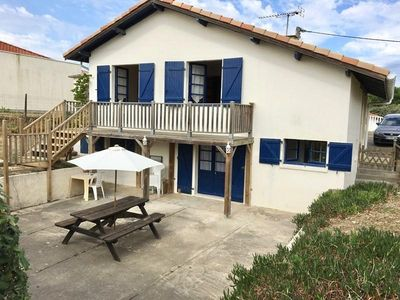 Photo for Villa Vieux-Boucau-les-Bains, 4 bedrooms, 8 persons