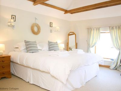 Photo for The Hop House -  a house that sleeps 6 guests  in 3 bedrooms