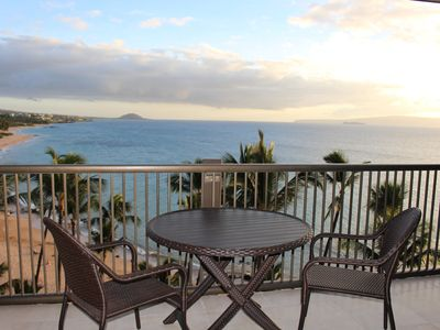 Photo for Mana Kai #804: Remodeled Condo on Maui's Best Beach!