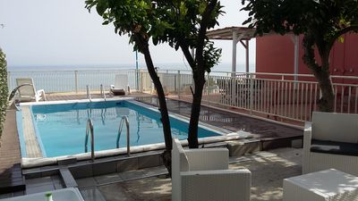 Photo for La Terrazza sul Mare Holiday Home (2 People)
