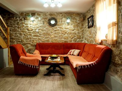 Photo for Cosy Eco Holiday Home Kontic