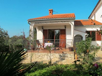 Photo for Vacation home Haus EMA  in Peroj - Vodnjan, Istria - 6 persons, 2 bedrooms