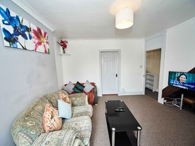 Photo for Godinton House with Free parking