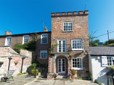 Photo for 4 bedroom House in Knaresborough - HH090