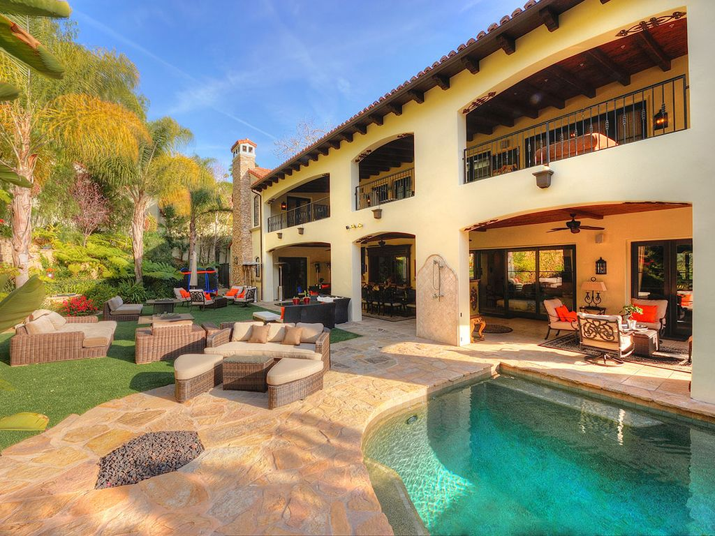 Lux Beverly Hills Villa With Private Pool Homeaway
