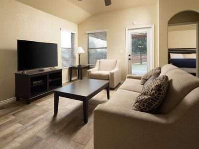 Photo for Gorgeous Residence 2- Lackland AFB Graduation BMT - Three Bedroom House, Sleeps 7
