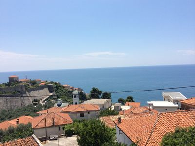 Photo for Cozy, family-friendly 100 sqm Apartment with amazing views