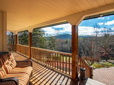 Photo for Gem Rock Ridge, a Ranch style home in the Mountains!