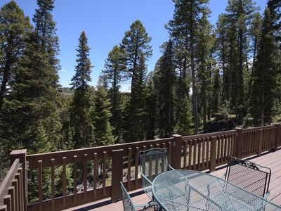 Your hideaway tucked high in the San Juan Mountains of Southwestern Colorado