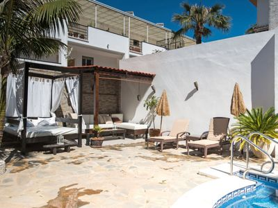 Photo for Apartment Villa Holanducia in Torremolinos - 2 persons, 1 bedrooms