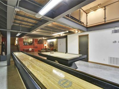 Photo for Social Distance! WalkerVR *3,000 sq feet on Congress Ave*