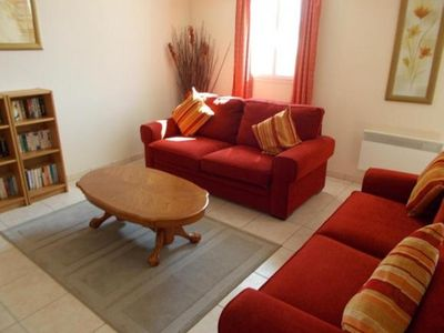 Photo for Family/pet - friendly Gite in the beautiful Charente Maritime