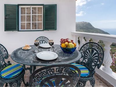 Photo for Blue Ocean Apartment in Madeira