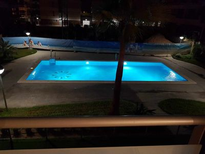 Photo for APPARTMENT VIEWPOINT OF VILLAMARTIN