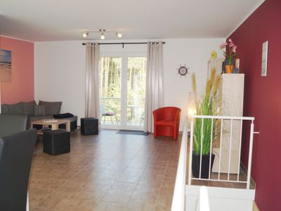 Photo for 2BR Apartment Vacation Rental in Gelbensande