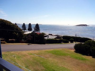 Photo for Fabulous views over the bay