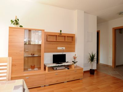 Photo for Holiday Apartment with Mountain View, Panoramic Terrace & Balcony; Parking Available