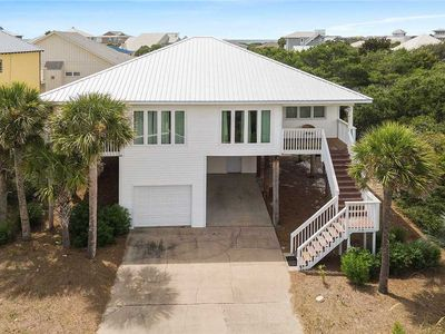 Photo for For Heaven's Sake - Private Pool, Pet Friendly, Gulf Trace Community, 30A!